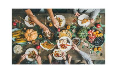 Thanksgiving – Gratitude Among Generations
